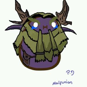 Malfurion