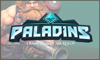 Paladins - Champions of the Realm