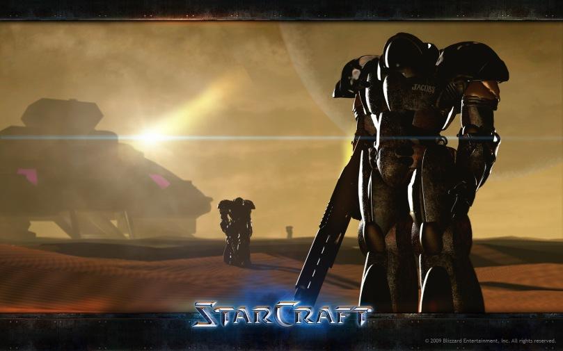 StarCraft marcou uma época e continua sendo relevante