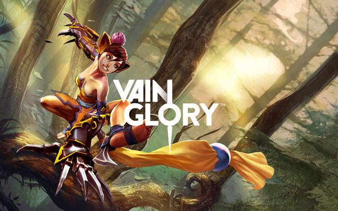 Vainglory é um dos principais games dos eSports mobile