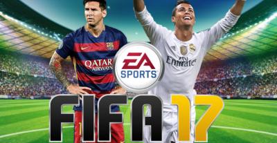 FIFA 17 é extremamente popular no Brasil