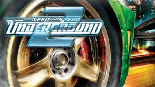 Need-for-Speed-Underground Também foi um eSport relevante
