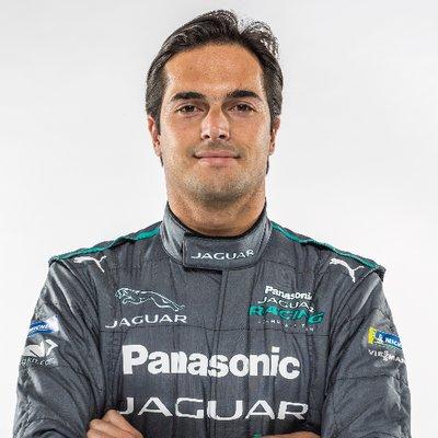 Nelson Piquet também é automobilista