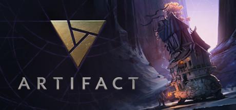 Imagem de conceito do game Artifact