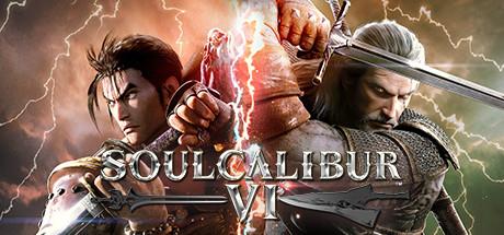 Soul Calibur VI competitivo no eSports